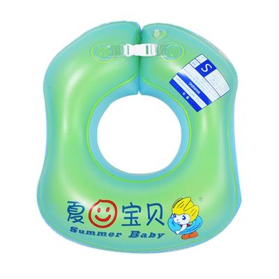 环保PVC充气浮圈