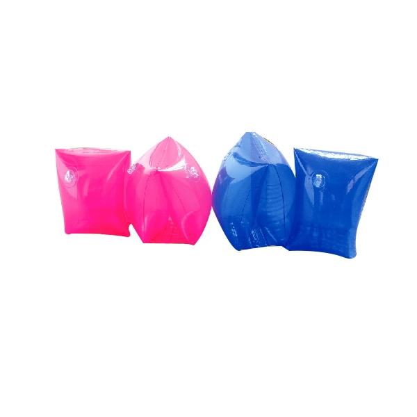彩色充气水袖
