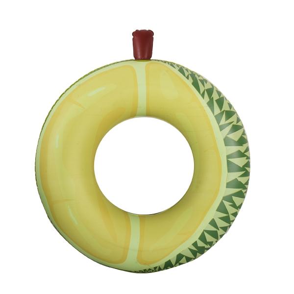 蜜瓜充气泳圈