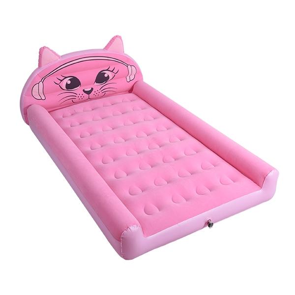 小猫充气床