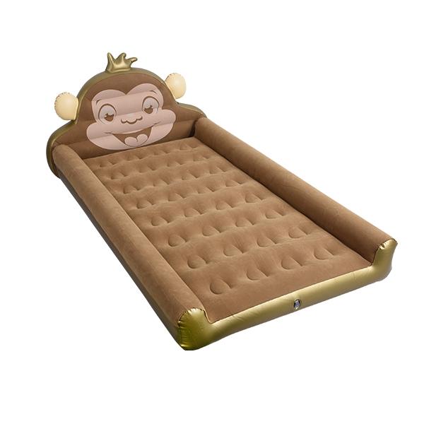 小猴充气床