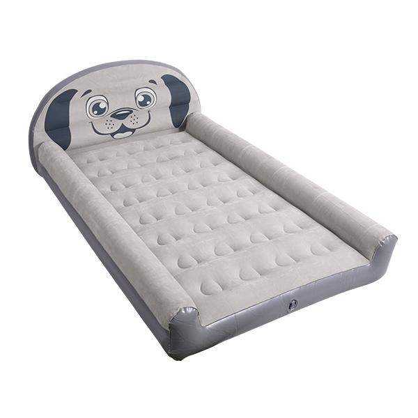 小狗充气床