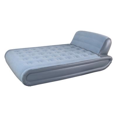 充气床好吗?充气床使用注意事项